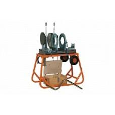Аппарат стыковой сварки RITMO MAXI 315 TE с комплектом вкладышей зажимов  90÷280 мм 90700500