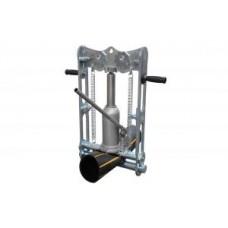 Гидравлический передавливатель RITMO SQUEEZER 63-200 HYDRAULIC 98730001