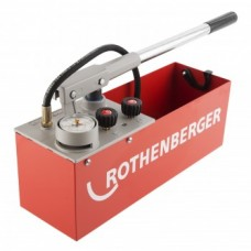 Опрессовочный насос Rothenberger RP 50 60200
