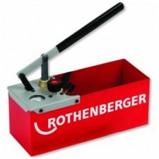 Опрессовочный насос Rothenberger TP 25 60250
