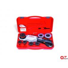 Электрический резьбонарезной клупп SUPERTRONIC® 2000, Rothenberger 71256