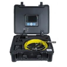 ТВ камера для канализации 3199F-30, длина 30 м