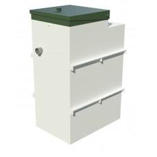 Установка очистки сточных вод ТОПАС 8