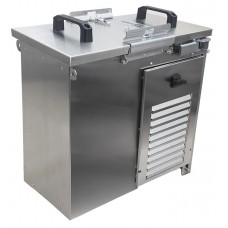 Приточная установка Satellite 2 (EPA) + торцевая рама или боковой кронштейн автоматика GTC