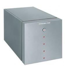 Водонагреватель накопительный горизонтальный Viessmann Vitocell 300-H 160 3003626