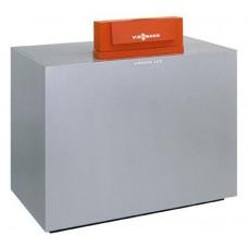 Атмосферный газовый котел Viessmann Vitogas 100-F 108 кВт Vitotronic 100 Тип KC4B GS1D906
