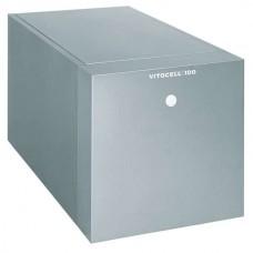 Водонагреватель накопительный горизонтальный емкостный Viessmann Vitocell 100-H 130 Z003839
