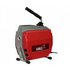 Прочистная машина V-Clean 150, с комплектом 16 и 22 мм спиралей и принадлежностей 7.00151
