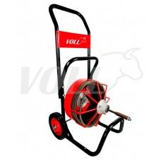 Прочистная машина барабанного типа V-Clean 100 7.00100