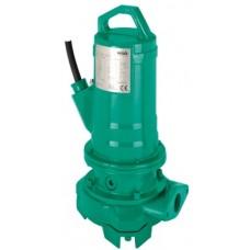 Погружной насос с режущим механизмом Wilo-Drain MTC 32 F 39.16/30 (3х400) 2081263