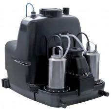 Напорная установка Wilo-DrainLift XL2/10 2532140