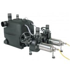 Напорная установка Wilo-DrainLift XXL 1040-2/3,9 2509014