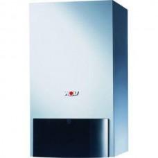 Газовый конденсационный комбинированный настенный котел Wolf CGB-K 40-35 8611702